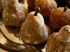 Kruščice - Posna jela i kolači