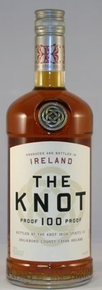 The Knot Irish Whiskey $23.99 want to try   Edit: pretty good for irish