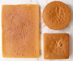 This versatile sponge cake can be used to make all sorts of desserts from simple trifles to ornate layer cakes and roulades. Hot Milk Sponge Cake Recipe, Sponge Cake Easy, Hot Milk Cake, Vanilla Sponge Cake, Sponge Cake Recipes, Sponge Sheet Cake Recipe, Genoise Sponge Cake Recipe, Vanilla Cake, Recipes