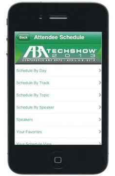 Top Ten Takeaways from ABA TECHSHOW 2014 - http://www.adrtoolbox.com/2014/04/top-ten-takeaways-from-aba-techshow-2014/