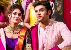 Cute Romantic Pictures, Cute Couples Photos, Most Beautiful Pictures, Couple Photos, Cute Celebrities, Bollywood Celebrities, Anurag Basu, Indian Wedding Gowns, Erica Fernandes