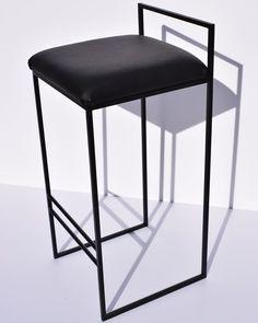 The kitchen stool. Kitchen Stools, Bar Stools, Interiordesign, Interior S, Minimal, Furniture, Table, Home Decor, Bar Stool Sports