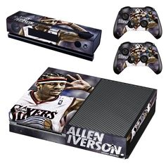 Sincere Playstation 4 Pro Cleveland Cavaliers Nba Skin Sticker For Ps4 Pro Faceplates, Decals & Stickers Video Games & Consoles