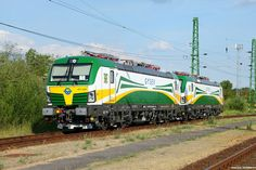 Trains and locomotive database and news portal about modern electric locomotives, made in Europe. Electric Locomotive, Bahn, Taurus, Europe, World, The World, Ox