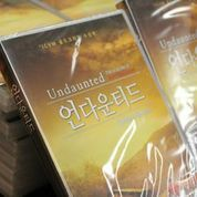 Over the past 3 ½ years, your generosity has allowed Undaunted: The Early life of Josh McDowell to be translated and distributed in 24 languages around the globe. Thank you for sharing the forgiveness and healing of Christ with millions!