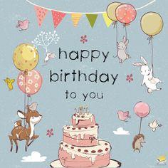 Birthday Wishes and Greetings : Happy Bday, Amigo! Birthday Wishes Sms, Birthday Quotes For Me, Happy Birthday Friend, Birthday Wishes For Myself, Birthday Blessings, Happy Birthday Messages, Cute Happy Birthday Images, Funny Wishes, Birthday Wallpaper