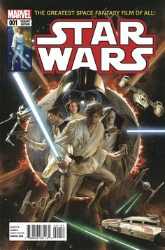 The Top 13 STAR WARS VARIANTS!