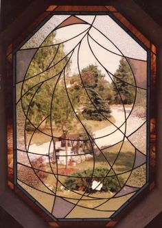 private residence commission Artist G. Stained Glass Panels, Terrarium, Windows, Artist, Home Decor, Stained Glass Windows, Homemade Home Decor, Leaded Glass Windows, Artists
