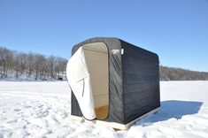 Fabric and metal leading manufacture of custom boat covers, awnings, industrial fabric, shade, repairs and fabric event structures. Ice Fishing Tent, Industrial Fabric, Ice Houses, Boat Covers, Kinds Of Fabric, Canvas Crafts, Galvanized Steel, Outdoor Gear, Cabin