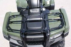 New 2017 Honda FourTrax Rancher 4X4 ES ATVs For Sale in Arkansas. 2017 Honda FourTrax Rancher 4X4 ES, New ATV! Heartland Honda is Arkansas's 1st Honda Powerhouse Dealership. We have been a locally owned and operated dealership since 1996 and we sincerely appreciate the opportunity to earn your business. Please contact us for more information. *Price includes all manufacturer rebates, incentives and promotions. **Price is Manufacturer's Suggested Retail Price (MSRP) and does not include…