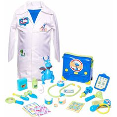 Doc mcstuffins for boys