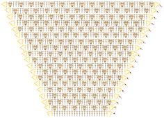 Tops Tejidos A Crochet, Crochet Men, Crochet Blouse, Easy Crochet, Crochet Bikini, Stitch Patterns, Crochet Patterns, Couture, Crochet Clothes