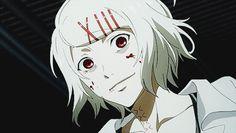 Juuzou Suzuya- my choice for a badass | Anime Amino