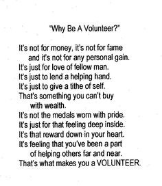 Volunteering Quotes Brilliant Pta Volunteer Quotes  Bing Images  Pto  Pinterest  Volunteer