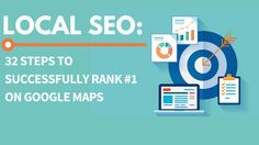 Click here to go through our detailed local SEO checklist infographic on 32 steps that you must take to successfully rank higher on Google maps.