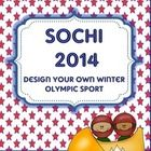 The winter olympics are starting on February 3rd!  This free product is meant to supplement your winter olympic activities in your classroom.    St...