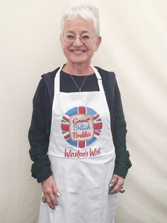 Jacqueline Wilson supporting our Great British Brekkie campaign 2015