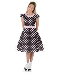 Resultado de imagen para vestidos de los años 60 rock and roll infantil