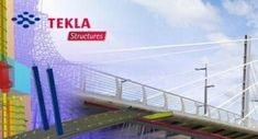 Tekla Structure is a Steel Structure detailing powerful software used across the world by the Steel detailer p Civil Engineering Software, History, Learning, Fun, Travel, Historia, Viajes, Studying, Destinations