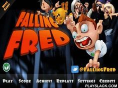 Falling Fred  Android Game - playslack.com , Falling Fred - a very inhumane game, with a collection of blood, but thus enough funny.  You have to support Fred not to turn into a part of stuffing.  dodge from ridges and structures and attempt to collect as atomic harms as accomplishable.  If during the formation you supervise to keep the head on shoulders, Fred will surely endure.  attempt to fly by as many meters as accomplishable before interaction with object.  The spacing isn't  , it…