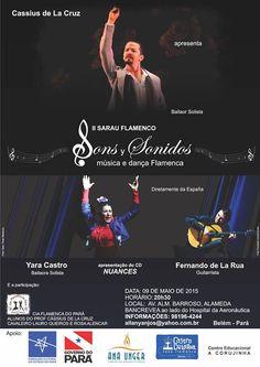 Yara Castro em Belém, Pará, em maio.