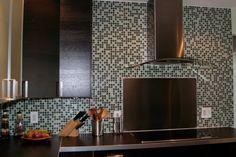 Kitchen backsplash ceramic tile | Subway Glass | Patterns | Home ...