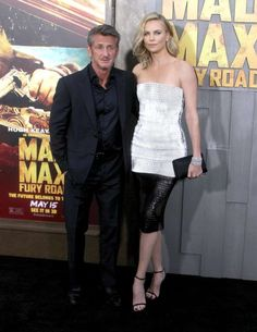 Sean Penn and Charlize Theron ended their relationship in June 2015.
