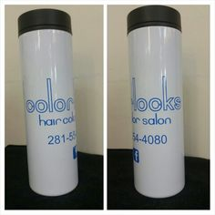 Colorlocks tumbler