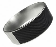 NFC (Near Field Communication) ring. Unlock gadgets or doors just by being near them with your ring!
