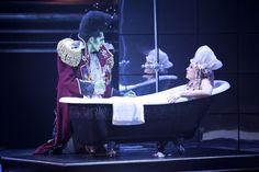 It's a riot: Orpheus in the Underworld - Opera Australia - http://aussietheatre.com.au/reviews/its-a-riot-orpheus-in-the-underworld-opera-australia/
