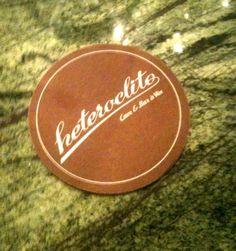 Heteroclito – Bar a Vin