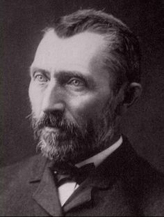 Vincent Van Gogh (1853 - 1890) was a post-impressionist painter whose work, notable for its beauty, emotion and color, highly influenced 20th century art. He struggled with mental illness, and remained poor and virtually unknown throughout his lifetime. He died at age 37, from a self-inflicted gunshot wound. His work was then known to only a handful of people and appreciated by fewer still