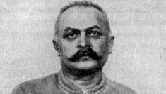 """Ernst August Wagner """"Spree Killer"""""""