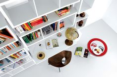 SY09 sistema de Extendo |  sistemas de estanterías de oficina