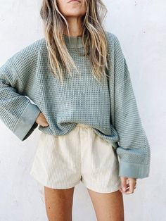 Style Outfits, Mode Outfits, Summer Outfits, Casual Outfits, Fashion Outfits, Womens Fashion, Modest Fashion, Fashion Tips, Trendy Fall Outfits