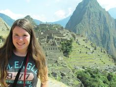 Adventures by Disney's itinerary to Peru's Machu Picchu goes beyond the bucket list. Perfect for families with 'tweens, teens and college-age kids.