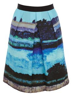 Clyne #Scenic #Skirt £55