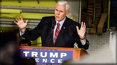 MIKE PENCE JUST UTTERLY DESTROYED HILLARY WITH 7 EPIC WORDS