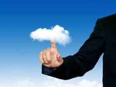 Small business cloud solutions