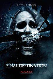 The Final Destination Poster