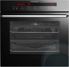 600mm/60cm Electrolux Electric Wall Oven EPEE63CK