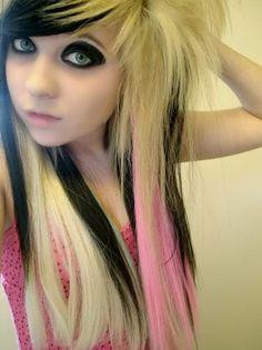 My dream hair...lalalala