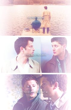 always spring destiel wallpaper - photo #5