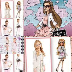 Projekt Mc2, Project Mc Square, Teen Shows, Barbie, 9th Birthday Parties, Princess Drawings, Jordyn Jones, Little Girl Outfits, Heartland