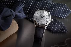 Introducing – Frederique Constant Classics Automatic GMT With (Slightly) Updated Dial