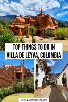 Looking for the best things to do in Villa de Leyva, Colombia? Immerse yourself in colonial Villa de Leyva. This detailed guide is loaded with everything you need to know to visit, including the best restaurants and places to stay. Top Things to Do in Villa de Leyva, Colombia | Colombia Travel Tips | Things to Do | What to Do | Best Towns in Colombia | Colonial Towns | What to See | Where to Go | Museums in Colombia | Visit Casa Terracota | #Southamerica #Villadeleyva #Colombia…