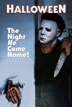 Halloween Best Horror Movies, Horror Films, Scary Movies, Horror Villains, Halloween Film, Halloween Series, Horror Movie Posters, Cinema Posters, Michael Myers