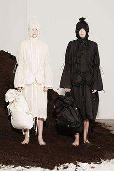 Craig Green X Bjorn Borg Autumn/Winter 2016 Ready-To-Wear Collection | British Vogue