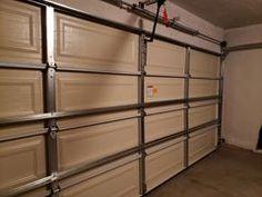steel garage doors by garage doors 4 less. Garage Door Springs, Garage Doors, Garage Door Spring Repair, Steel Garage, Furniture, Home Decor, Home, Ideas, Interior Design