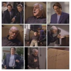 Murder By Remote episode-Those tense moments when Mark is trapped inside Steve's new computerized house, and is losing more air by the moment! Steve must find the competitor computer genius to get into the system and save his father! Mark, with great effort, tries to write one last loving note for his son. Diagnosis Murder, Mark Sloan, Dear Friend, Effort, Burns, Remote, Father, Drama, Van